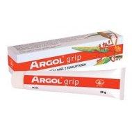 Argol Grip maść aromaterapeutyczna do nacierania skóry lub masażu ciała