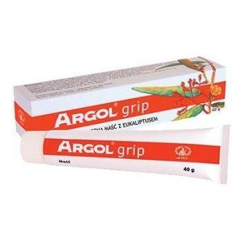 Argol Grip maść aromaterapeutyczna