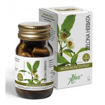 Aboca Zielona herbata monokoncentrat