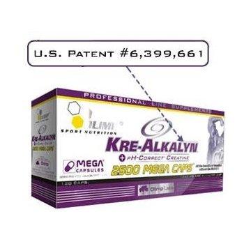 KRE-ALKALYN® 2500 120 MEGA CAPS®