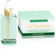 La Squalana przeciwzmarszczkowy i nawilżający skórę olejek ze skwalanem