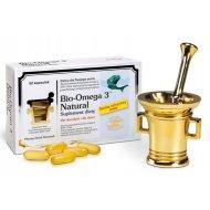 Bio-Omega 3 Natural 1000 mg w kapsułce z żelatyny rybiej Pharma Nord