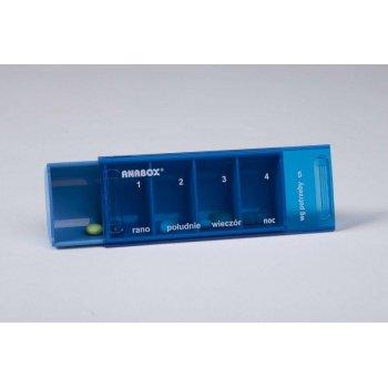 Anabox Daily Box kasetka na cały dzień