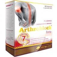 Olimp Arthroblock Forte siedmiokrotne wzmocnienie stawów