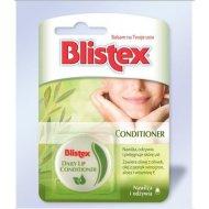 Blistex Conditioner Balsam do ust na pękające i przesuszone wargi