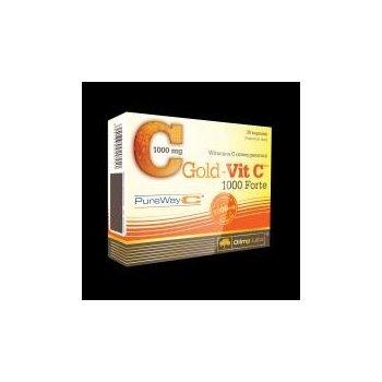 Olimp Gold Vit C Pure-Way 1000 mg