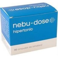 Nebu-dose hipertoniczny