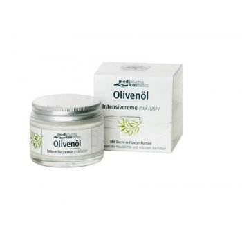 Dr. Theiss Olivenol Intensive Cream exclusive