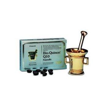 Bio-Quinon Q10 koenzym Q10 o udokumentowanej biodostępności