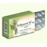 Sylimarol 35 mg na wątrobę