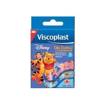 Viscoplast zestaw plastrów dla dzieci