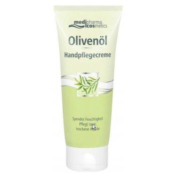 Olivenol krem do rąk nawilżajacy odżywczy