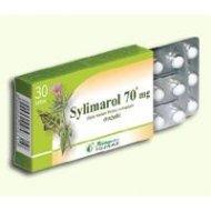 Sylimarol 70 mg na wątrobę