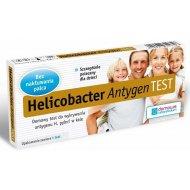 Helicobacter Antygen Test szybkie wykrywanie bakterii Helicobacter pylori w kale
