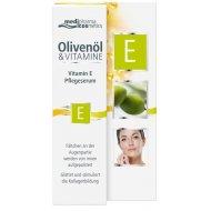 dr Theiss Olivenol & Vitamine Serum pod oczy