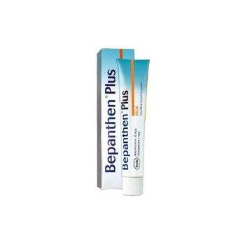 Bepanthen Plus krem antyseptyczny
