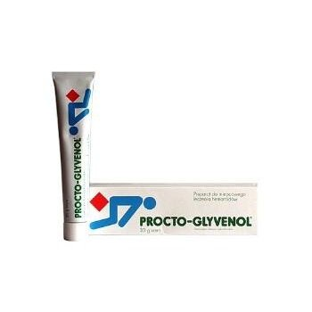 Procto-Glyvenol Maść na hemoroidy