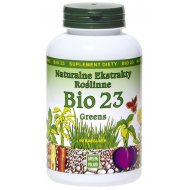 Bio 23 Greens