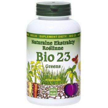 Bio 23 Greens