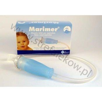 Marimer Aspirator wydzieliny z noska