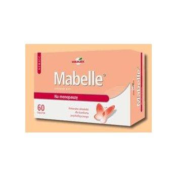 Mabelle na menopauzę