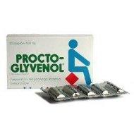 Procto-Glyvenol czopki na hemoroidy