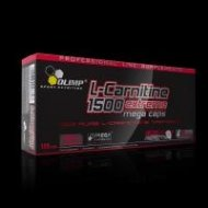 L-Carnithine 1500 mg Extreme L-karnityna OLIMP