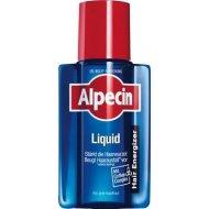 Alpecin Liquid przyspiesza porost włosów