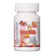 CaliVita Lion Kids + D multiwitamina dla dzieci