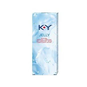 K-Y żel intymny nawilżający