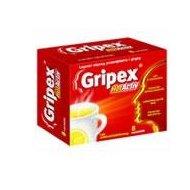 Gripex HotAciv 8 saszetek