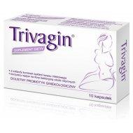Trivagin doustny probiotyk ginekologiczny