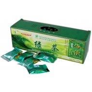Zielona Herbata Yunnan prasowana w kostkach