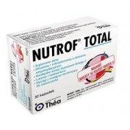 Nutrof Total wspomaga prawidłowe funkcjonowanie i ostrość wzroku