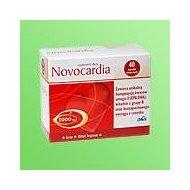 Novocardia na serce i układ krążenia