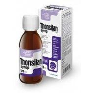Thonsilan syrop na migdałki i odporność
