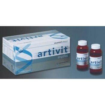 Artivit wspomaga leczenie stawów i zapobiega urazom spowodowanym przeciążeniem stawów