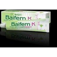 Baifem K żel do pielęgnacji okolic intymnych