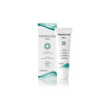Terproline krem poprawiający elastyczność i rozciągliwość skóry twarzy