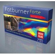 Fatburner Forte ampułki wspomaga kontrolę masy ciała i tkanki tłuszczowej