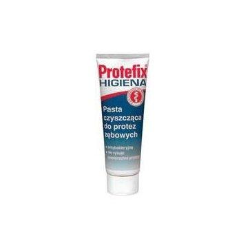Protefix higiena pasta do czyszczenia protez