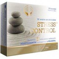 Stress-Control adaptogeny pomocne w walce ze stresem