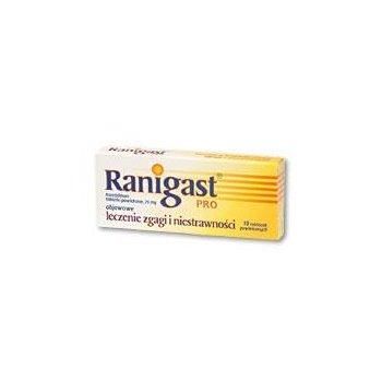 Ranigast PRO 10 tabletek