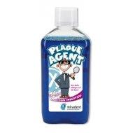 Płyn zabarwiający niedoczyszczone zęby dla dzieci o smaku gumy balonowej Miradent Plaque Agent