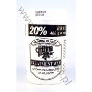 Henna Wax - odżywcza maseczka do włosów 480 g