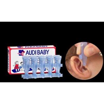 Audi Baby higiena uszu