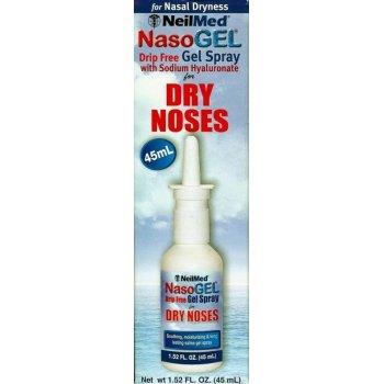 NeilMed NasoGel NoDrip
