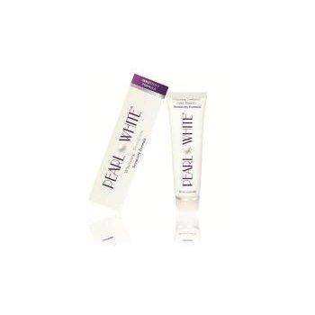 BEYOND Pearl White Sensitive 40 g wybielająca pasta dla zębów wrażliwych