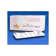 Feminella Vagi C zapobieganie i leczenie zakażeń pochwy