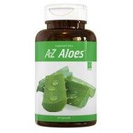 Aloes wspiera układ pokarmowy i odporność A-Z Medica